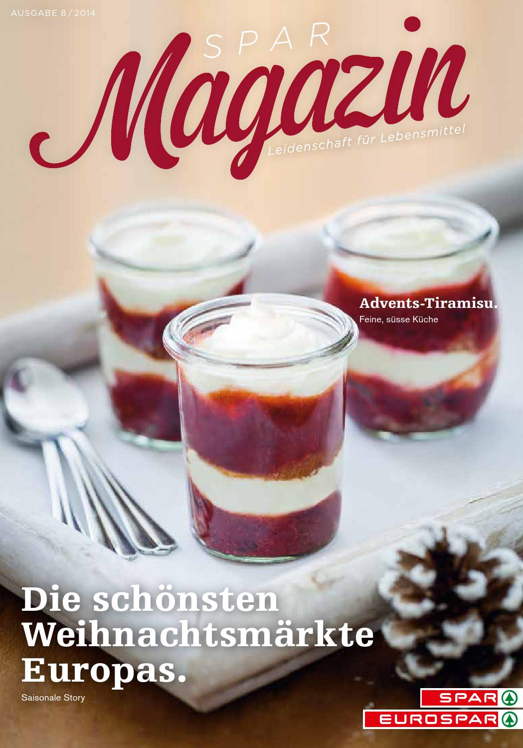 Feine Küche Spar Spar Magazin 8 By Inscript Gmbh Issuu