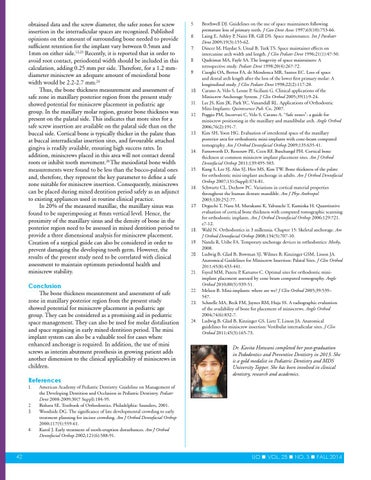 International Journal of Orthodontics by Grant Hubbard - issuu
