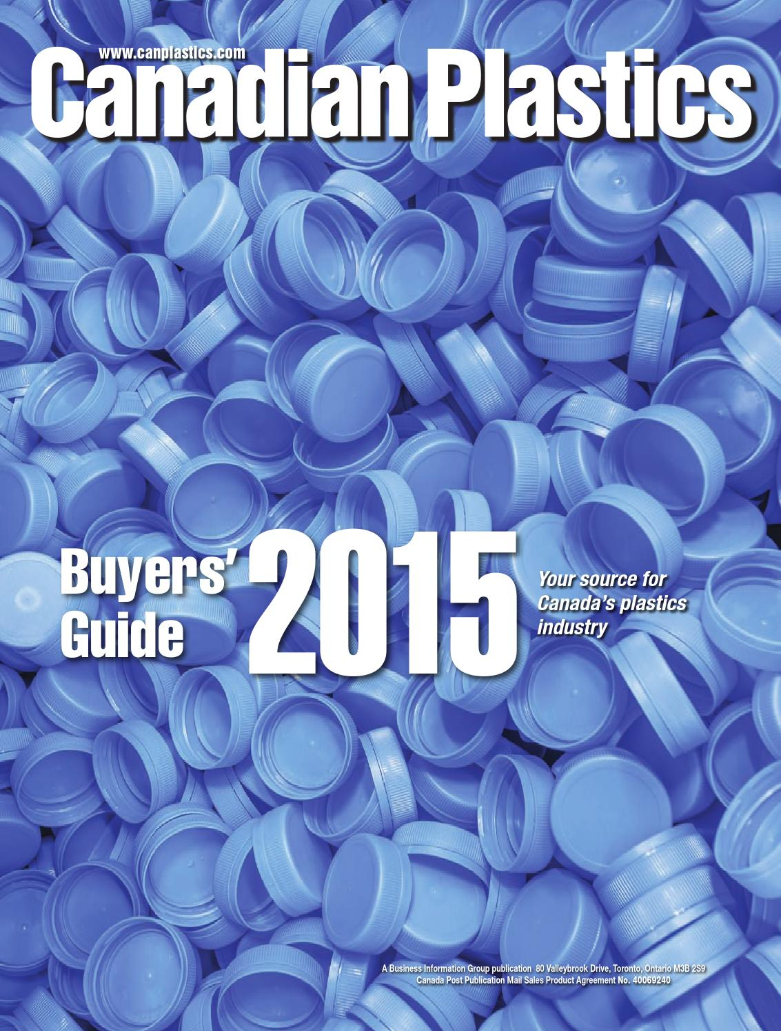 Color Emajl Kaminofen Kolding Canadian Plastics Buyers Guide 2015 By Annex Business Media Issuu