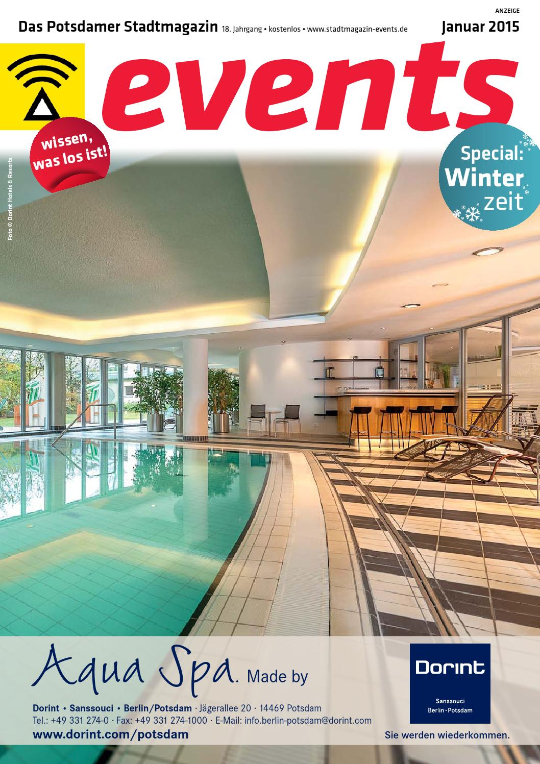 Omas Küche Schöningen Hotel 2015.01 By Seipt.media - Issuu