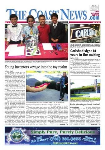 The coast news, december 26, 2014 by Coast News Group - issuu