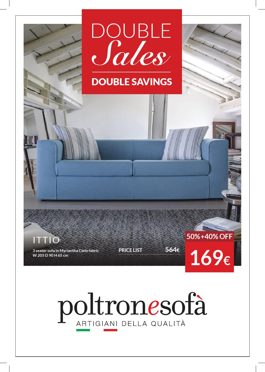 Poltrone E Sofà Pesaro Poltronesofá January Tabloid By Vivendo Group Issuu