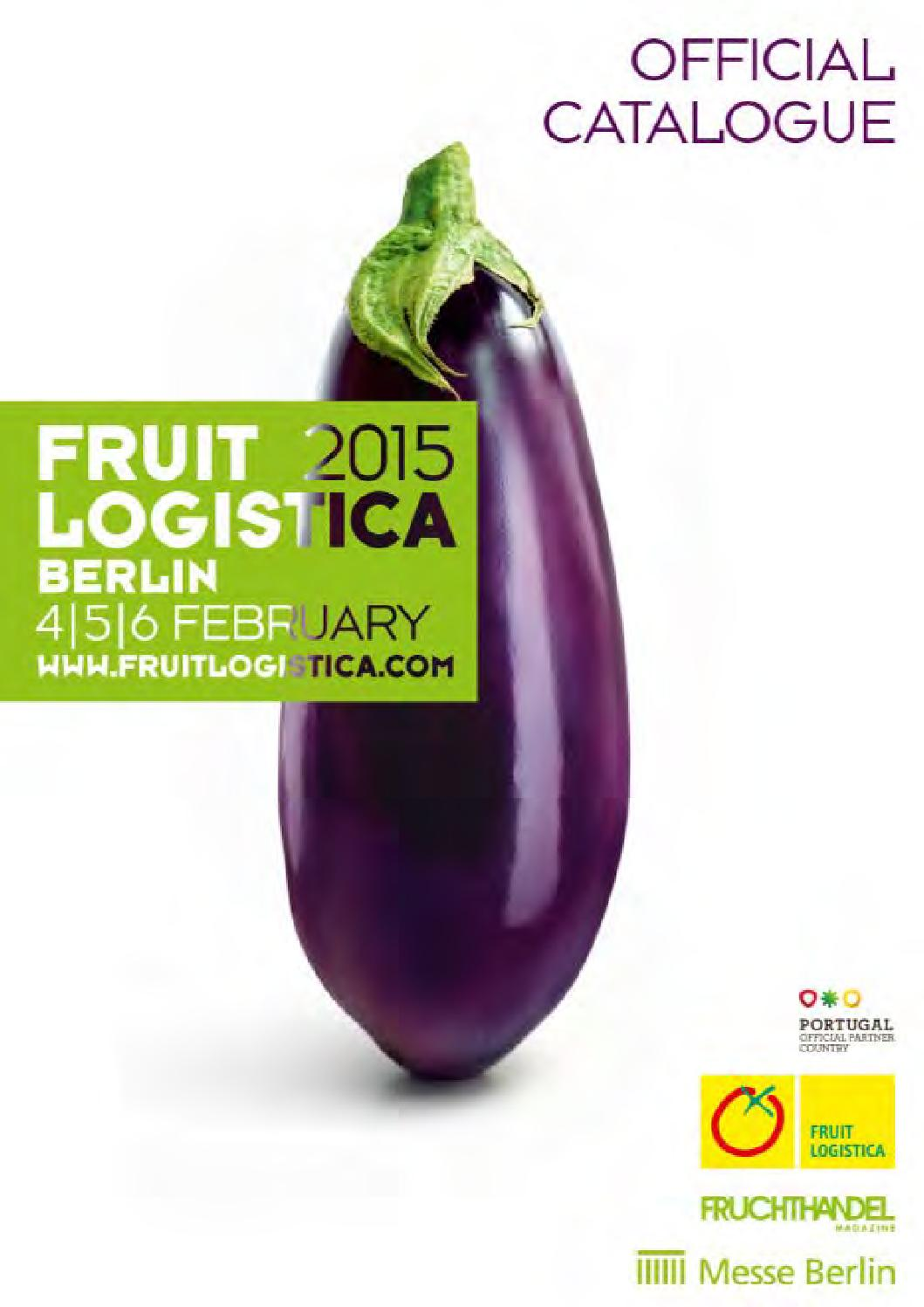 Cash Pool Geldautomaten Kiel Fruit Logistica Official Catalogue 2015 By Fruchthandel Magazin