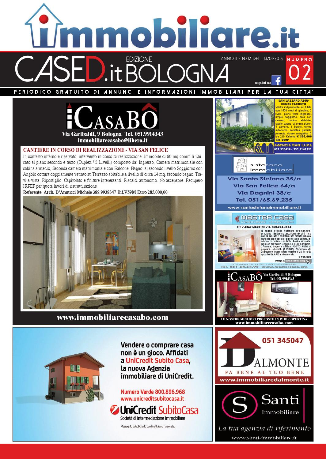 Bagno Quinto 176 Cervia Casedbologna N 2 By Press One Srl Issuu