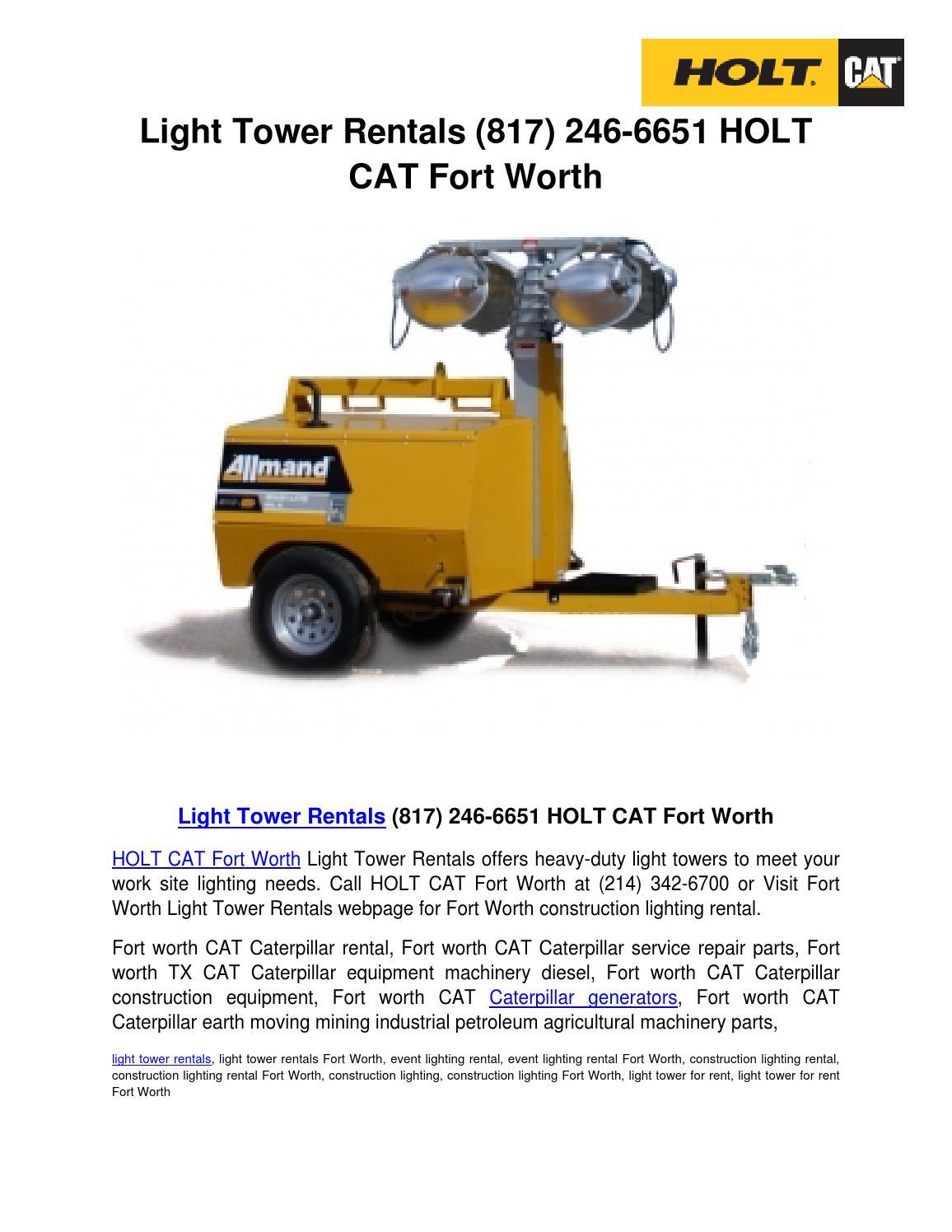 Fullsize Of Fort Worth Lighting