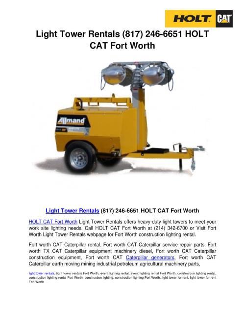 Medium Of Fort Worth Lighting