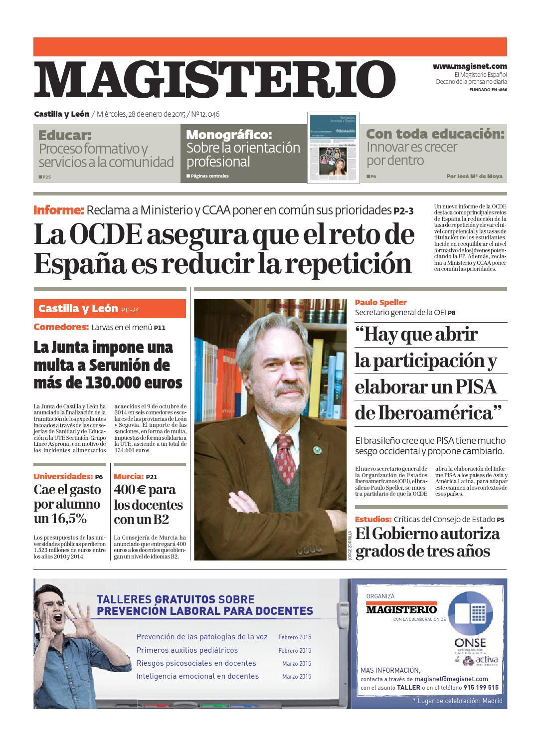 Telefono Comedores Escolares Castilla Y Leon | Pdf Historias De Vida ...