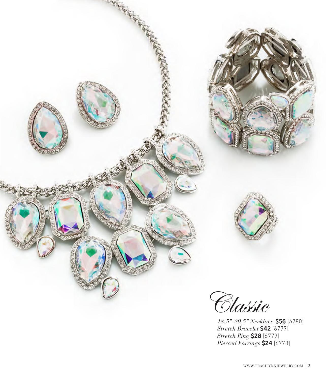 Stunning 2015 Catalog By Traci Lynn Jewelry Issuu Traci Lynn Fashion Jewelry 2016 Traci Lynn Fashion Jewelry Convention wedding jewelry Traci Lynn Fashion Jewelry