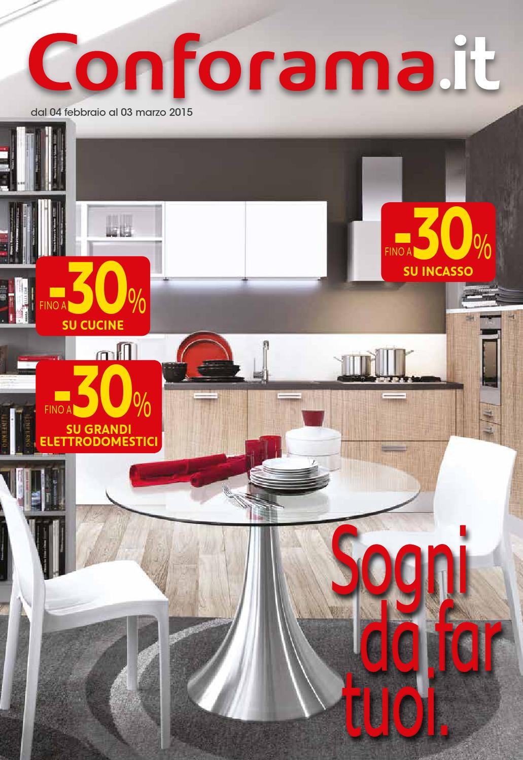 Conforama Divano Toffee Conforama Vol4 2015 Sogni By Mobilpro Issuu