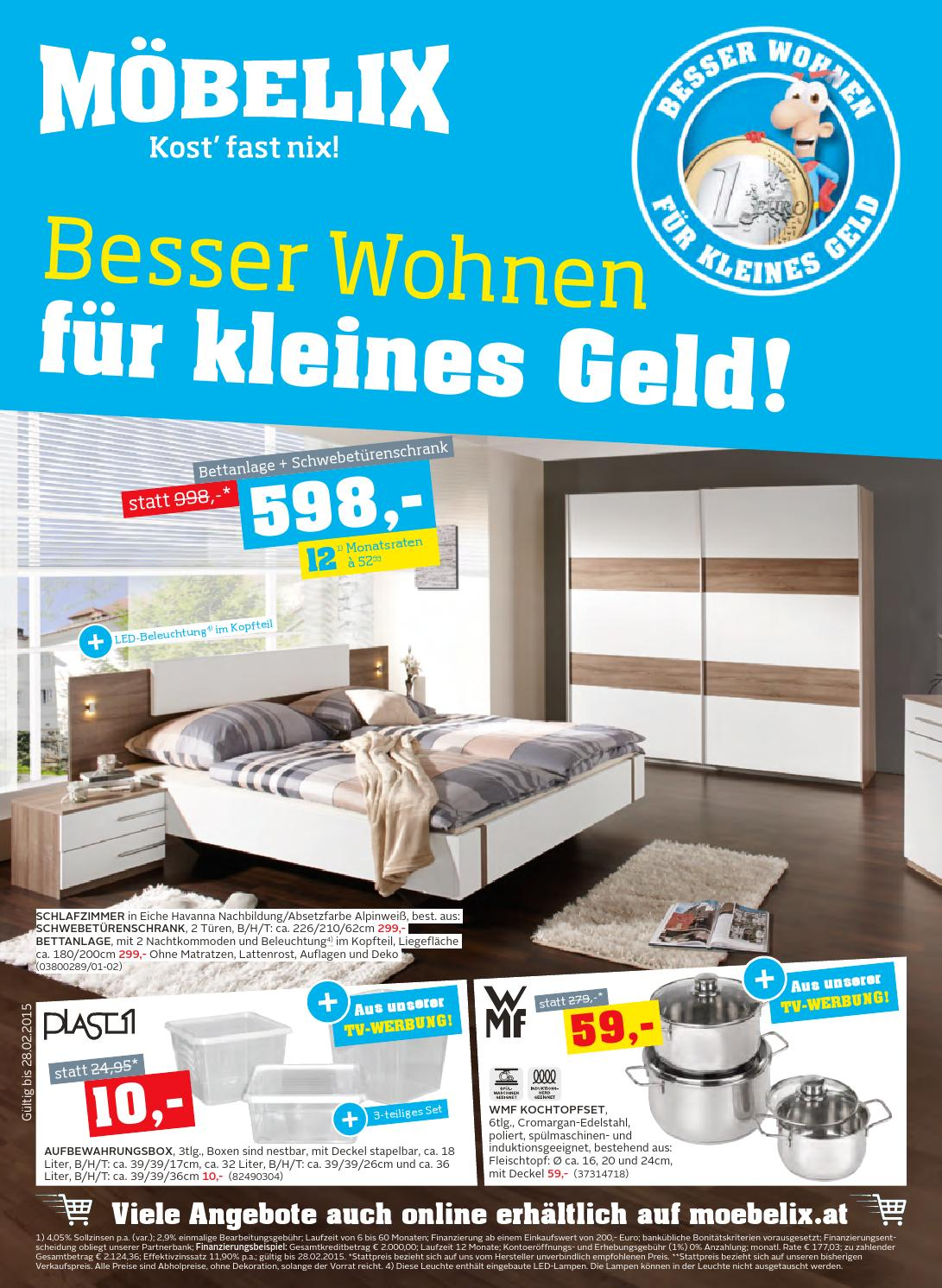 Moebelix Angebote 16 28feber2015 By Promoangebote At Issuu