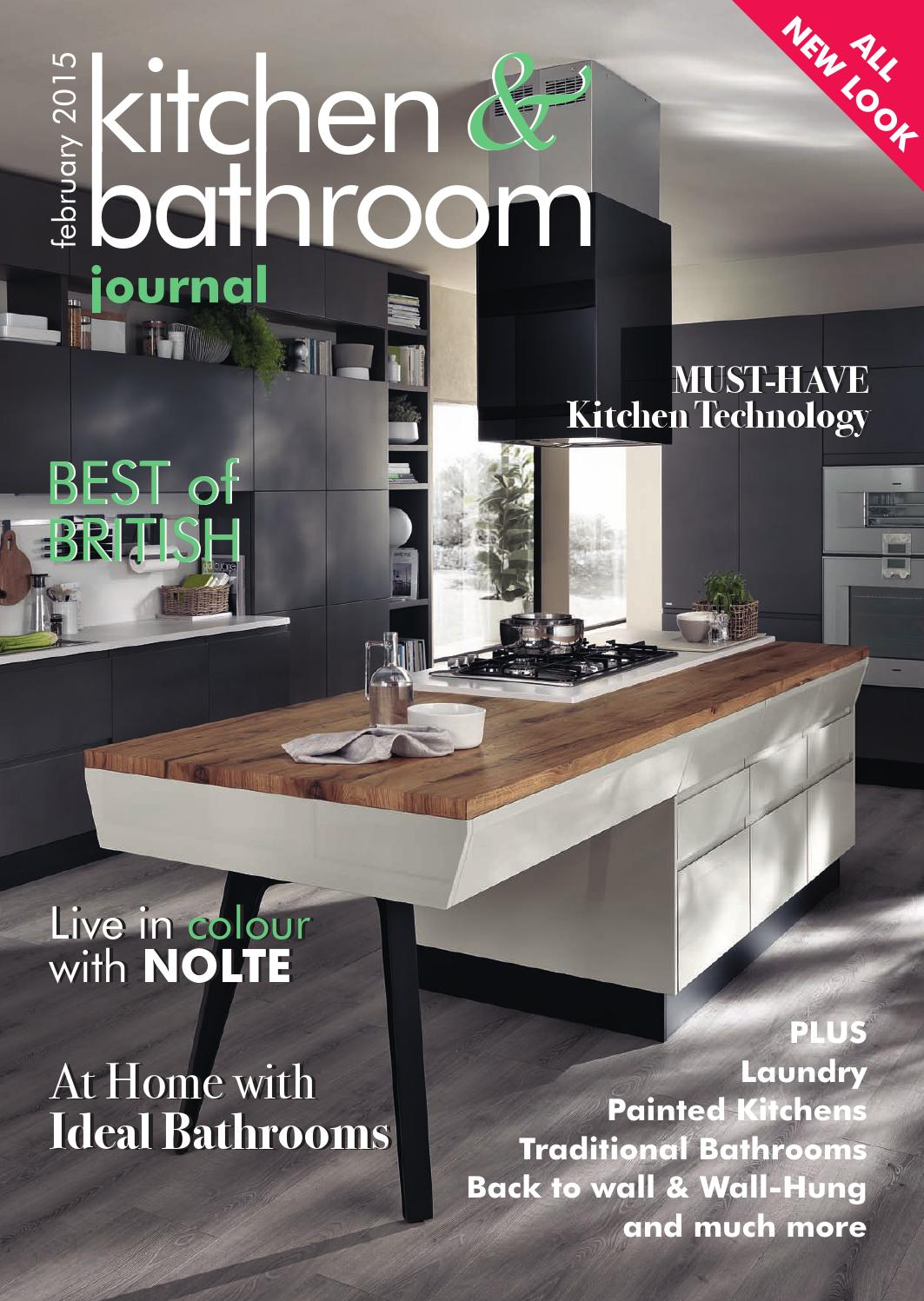 Bagnodesign Princess Nouveau K Bj Feb 2015 By Craftsman Publishing Co Ltd Issuu