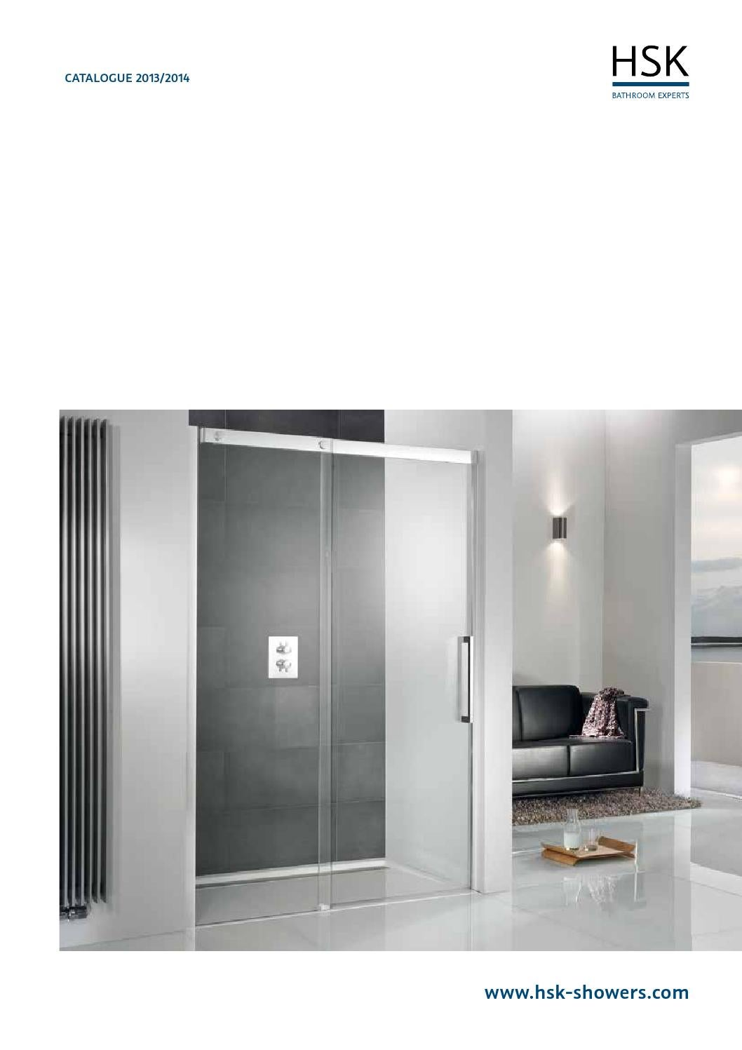 Hsk Softcube Hsk 2013 2014 Brochure By Rubberduck Bathrooms Ltd Issuu