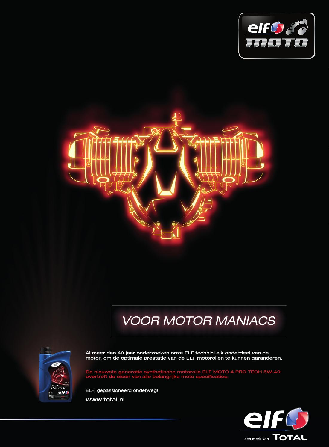 Motorolie Specificaties Motodrive 1 2015 Issuu By Xtra Digital Agency Issuu