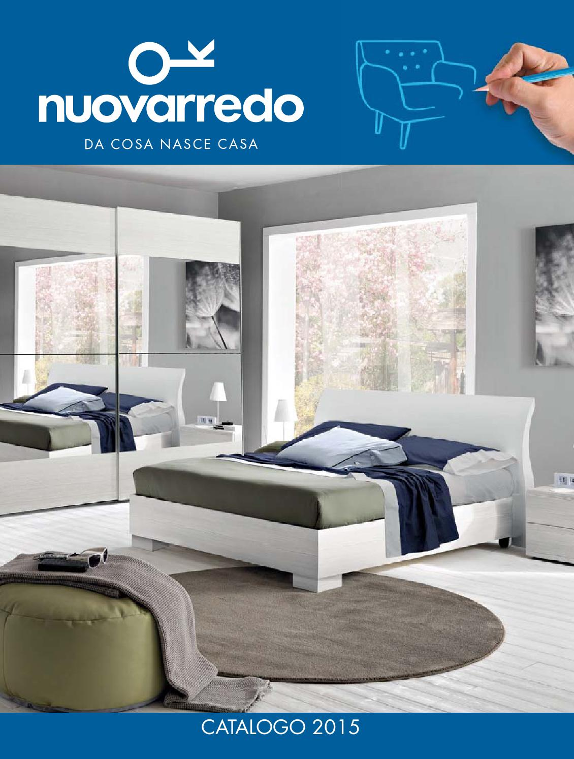 Nuovarredo Catalogo 2015 By Mobilpro Issuu
