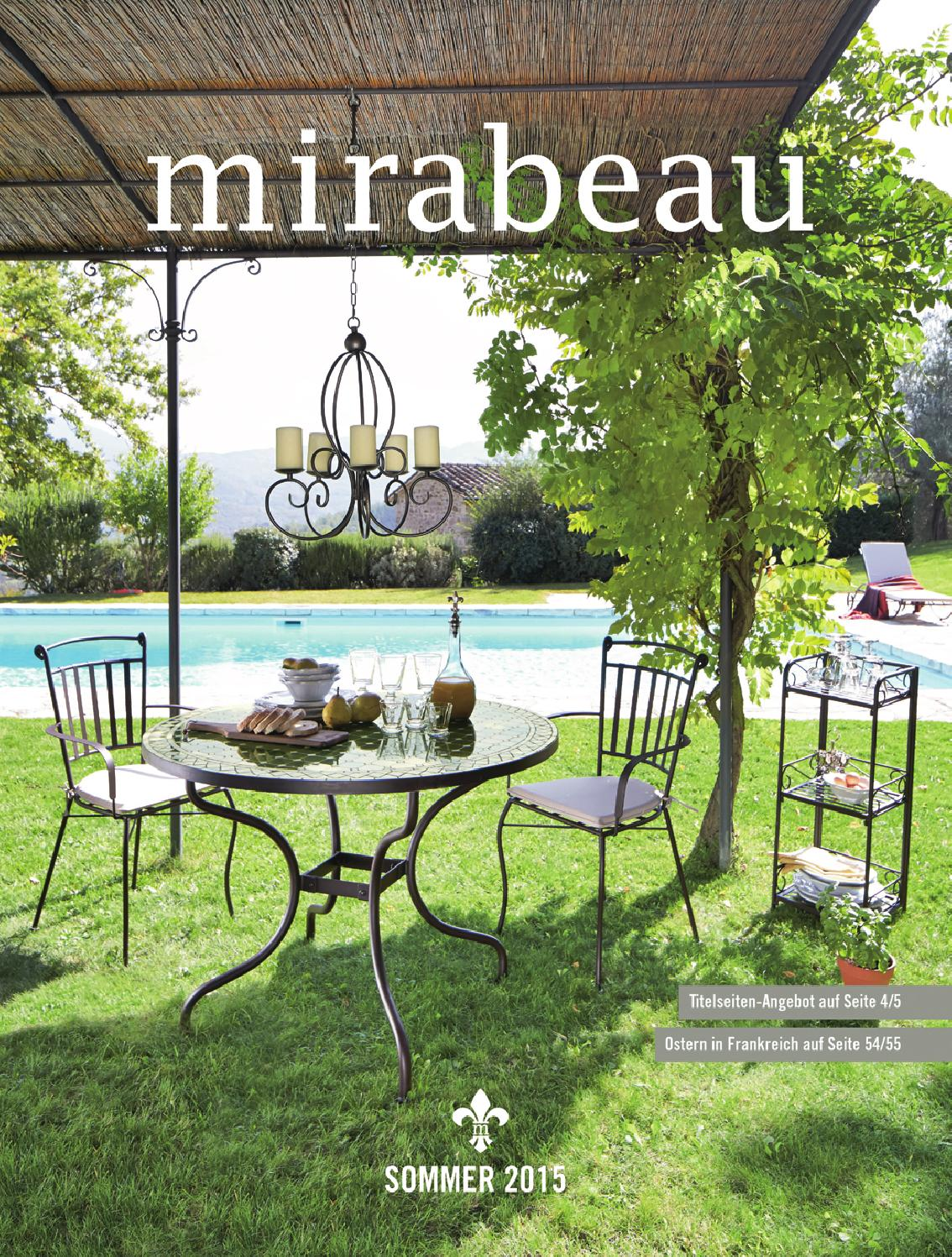 Каталог Mirabeau лето 2015 By Prestige Issuu