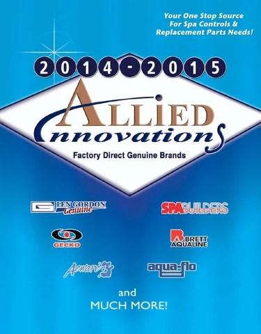 Brett Aqualine Circuit Boards Board Relay Circuit Bl45 345021
