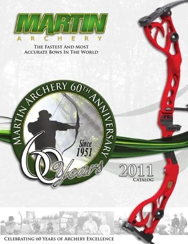Martin archery catalog 2009 by Davy Goedertier - issuu