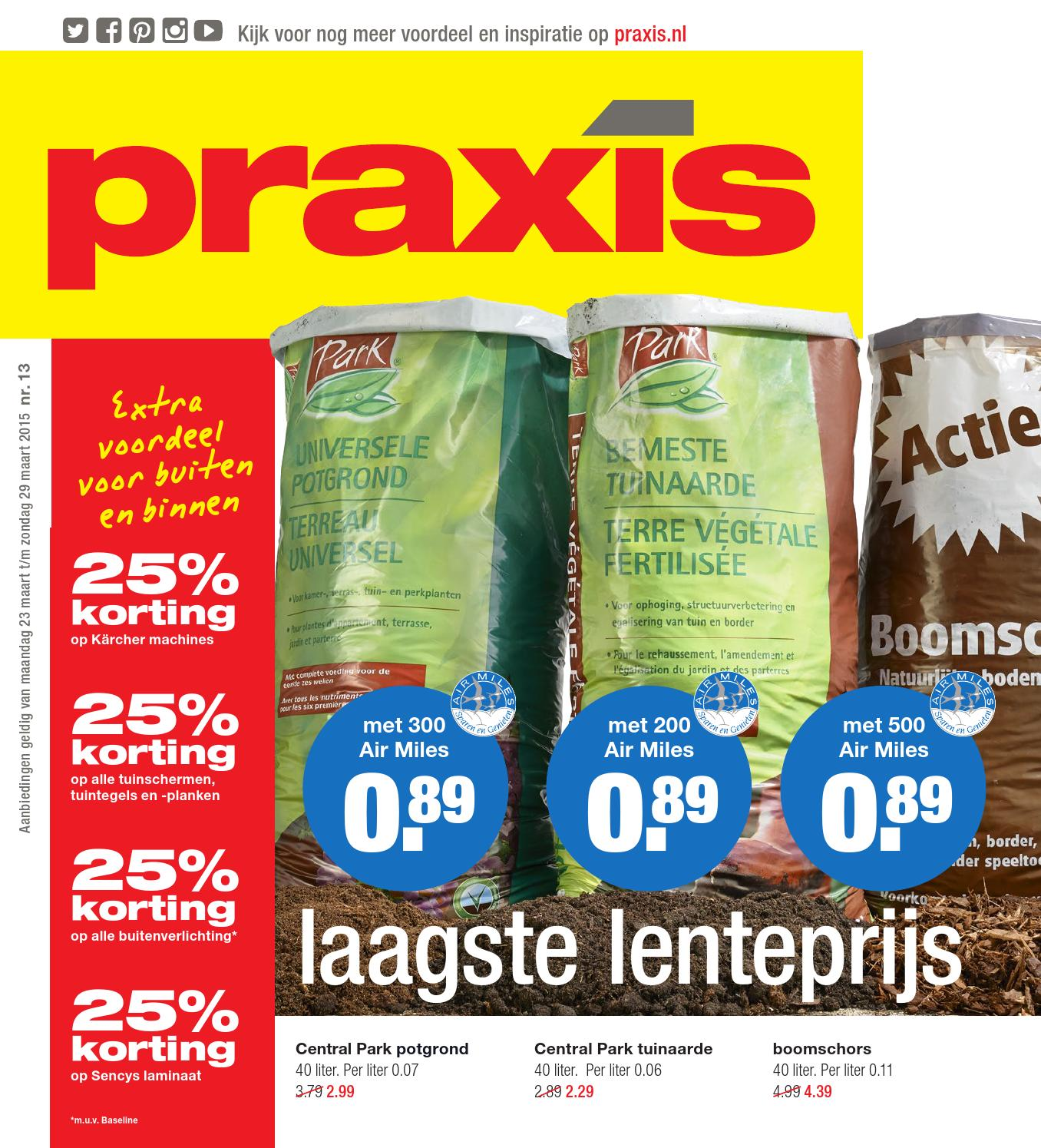 Hortensia Aanbieding Praxis Praxis Folder Week 13 2015 By Online Folders Issuu