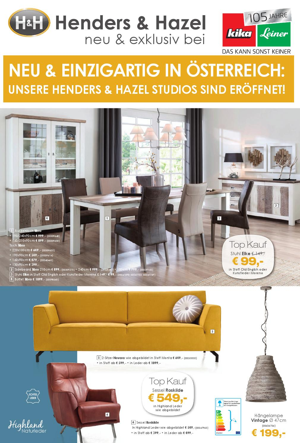 Sessel Leiner Leiner Angebote 24marz 12april2015 By Promoangebote At Issuu