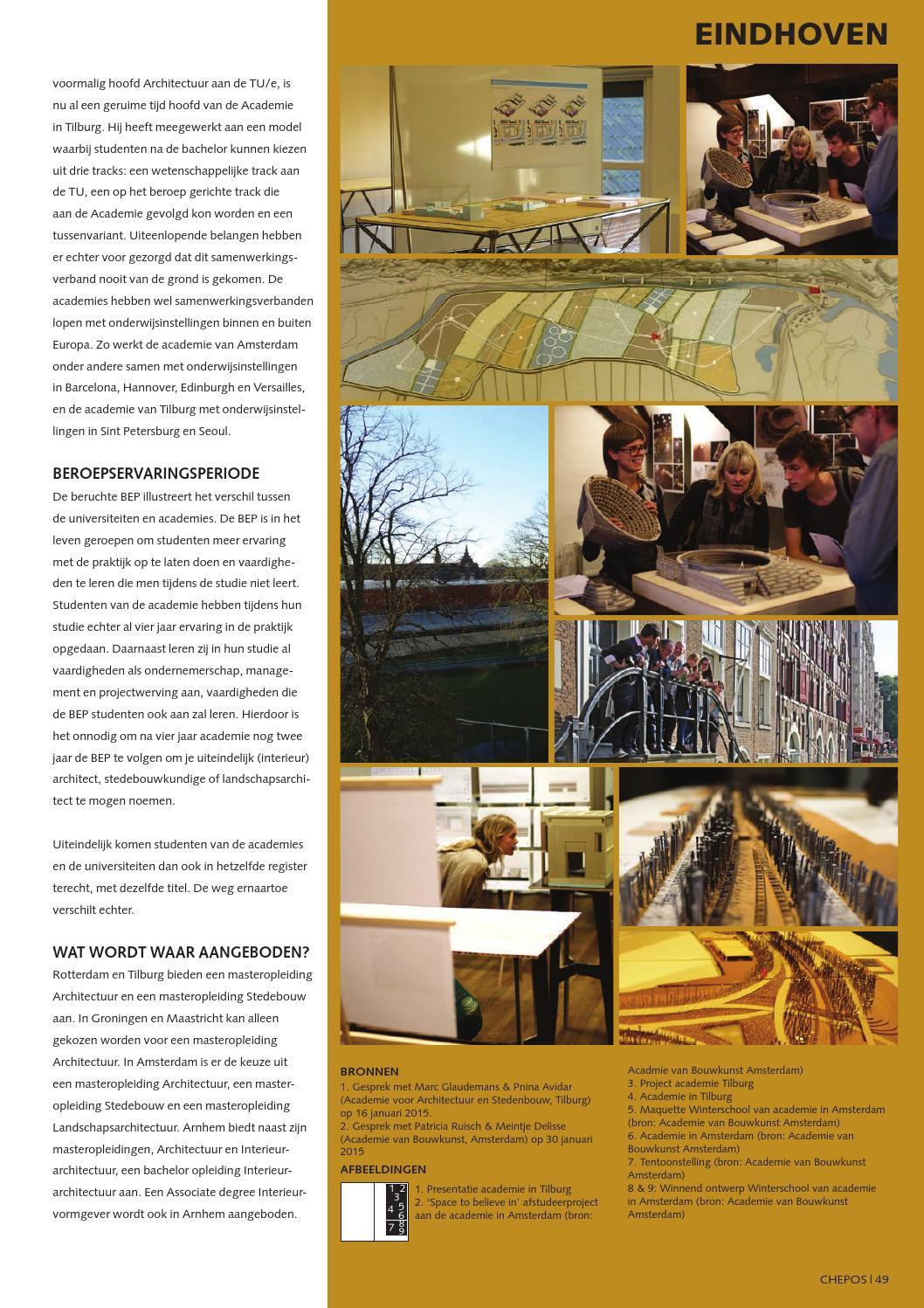 interieur en design opleiding groningen