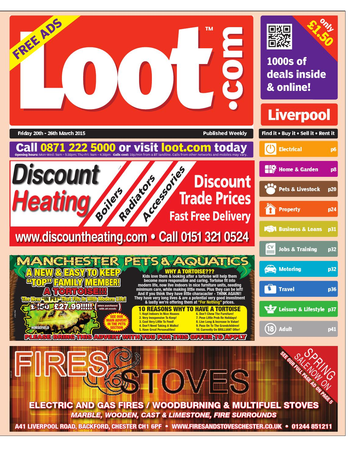Nr 7272 Regal Rack Industrial Vintage Loft Industrie Ebay Mid Loot Liverpool 20th March 2015 By Loot Issuu