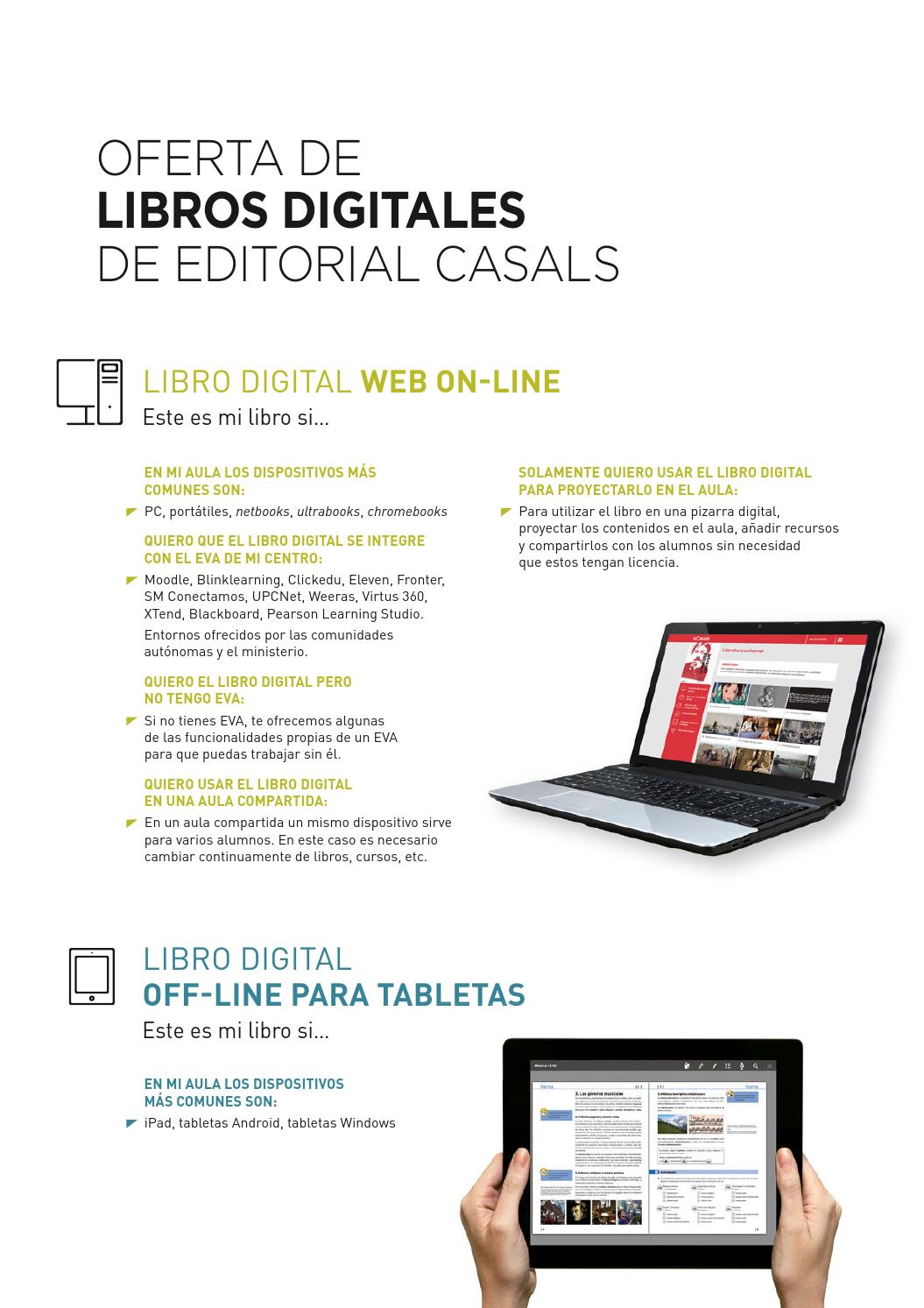 Sm Libro Digital Catálogo Digital 2015 De Editorial Casals By Editorial Casals Issuu