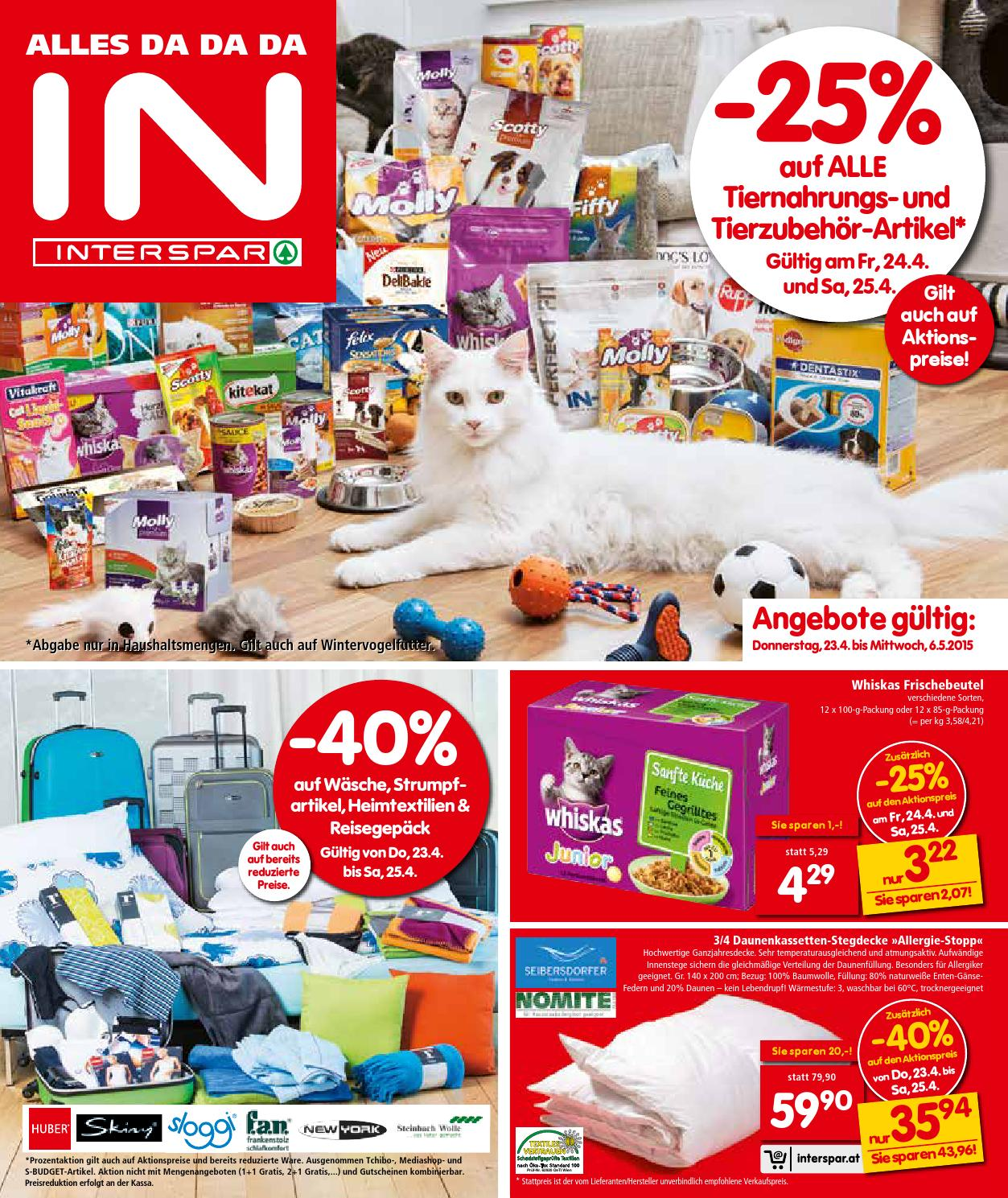 Sonnenliege Interspar Interspar Angebote 23april 6mai2015 By Promoangebote At Issuu