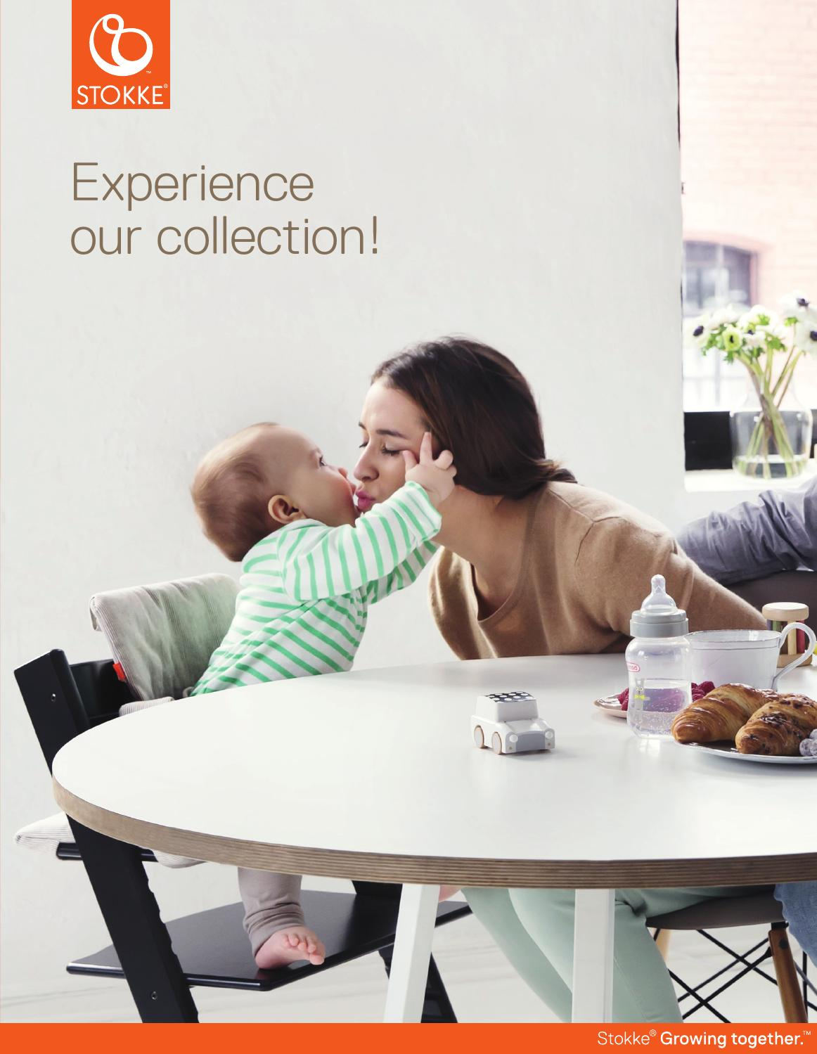 Stokke Stroller Age Range Stokke Collection Catalogue United States By Stokke Issuu