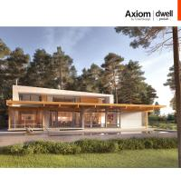 Dwell Prefab Home Plans