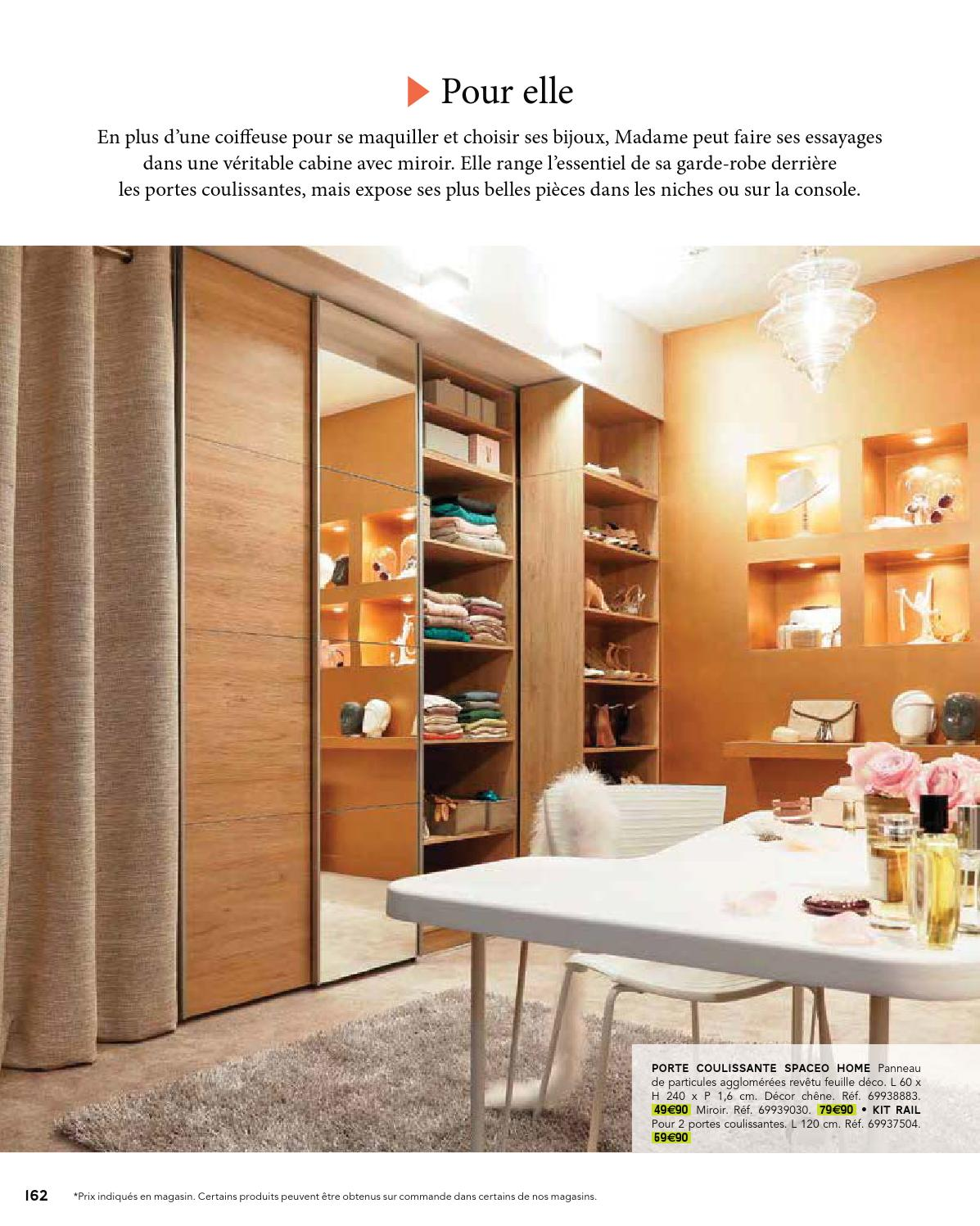 Spaceo Home Catalogue Leroymerlin Catalogue 20avril 20juin2015