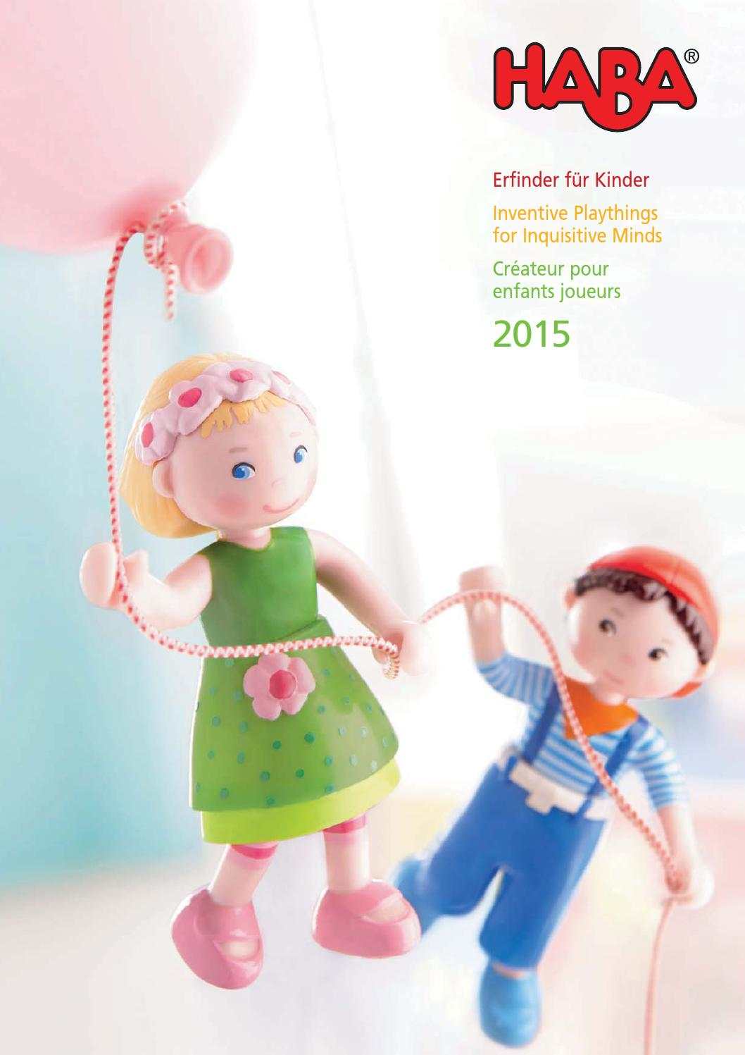 2015 Haba Catalogue By Rose And Lily Australia Issuu