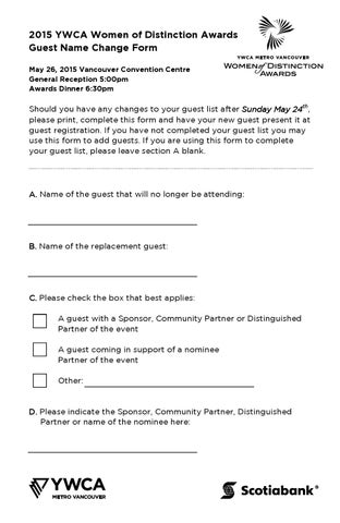 Registration name change form by YWVANWODA - issuu