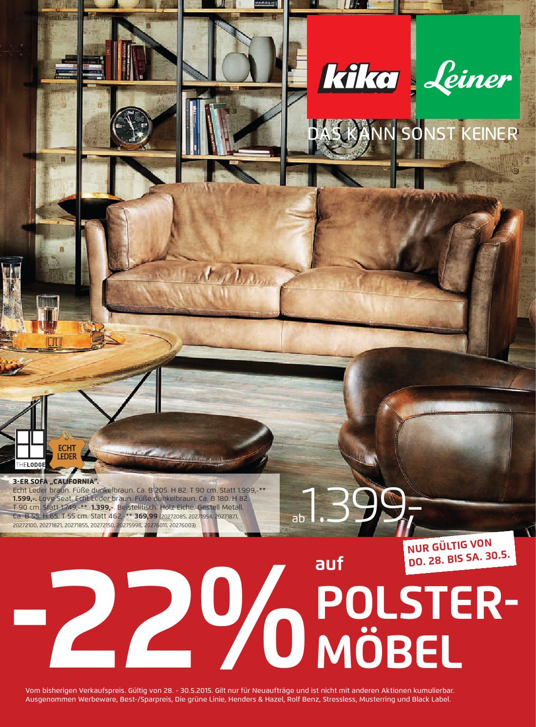 Leiner Angebote 26mai 7juni2015 By Promoangebote At Issuu