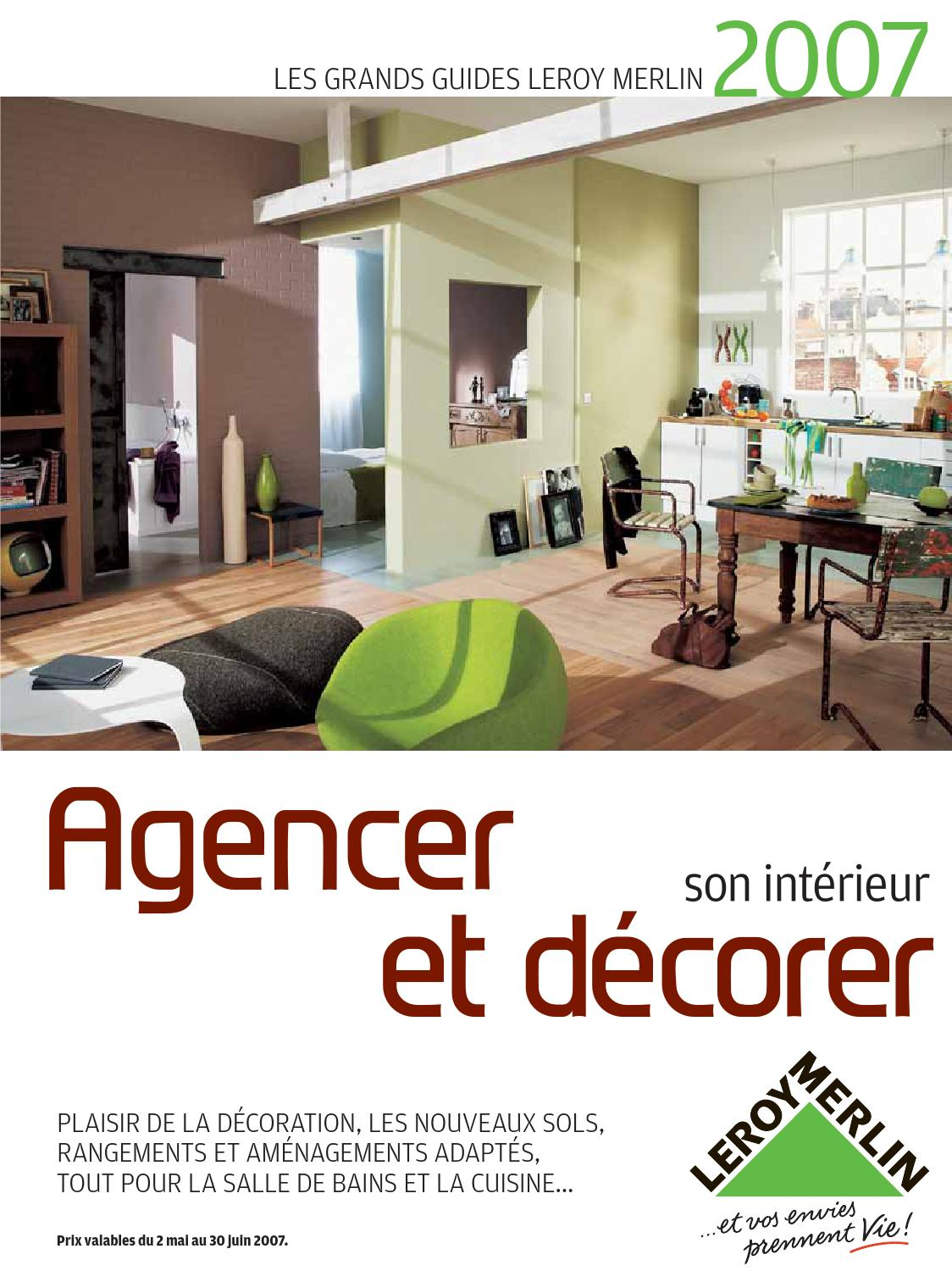 Agencer Et Decorer Son Interieur L M By Nabila Hb Issuu