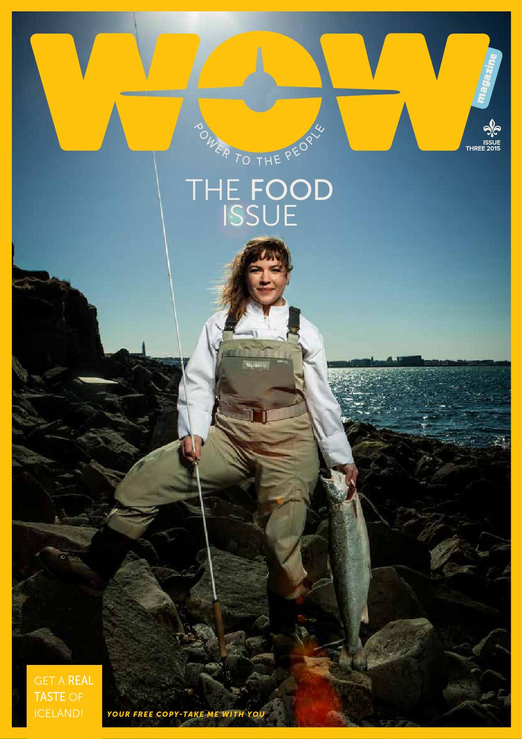 Asia Bistro Siegen Wow Magazine The Food Issue