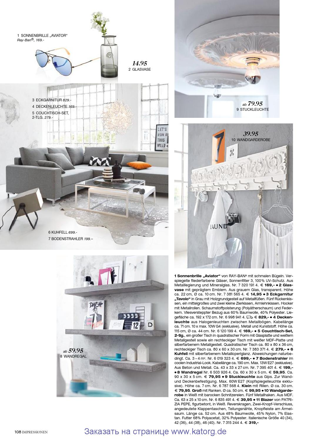 Couchtisch Space Impressionen 3 Sommer 15 By Katorg World Of Shopping Issuu