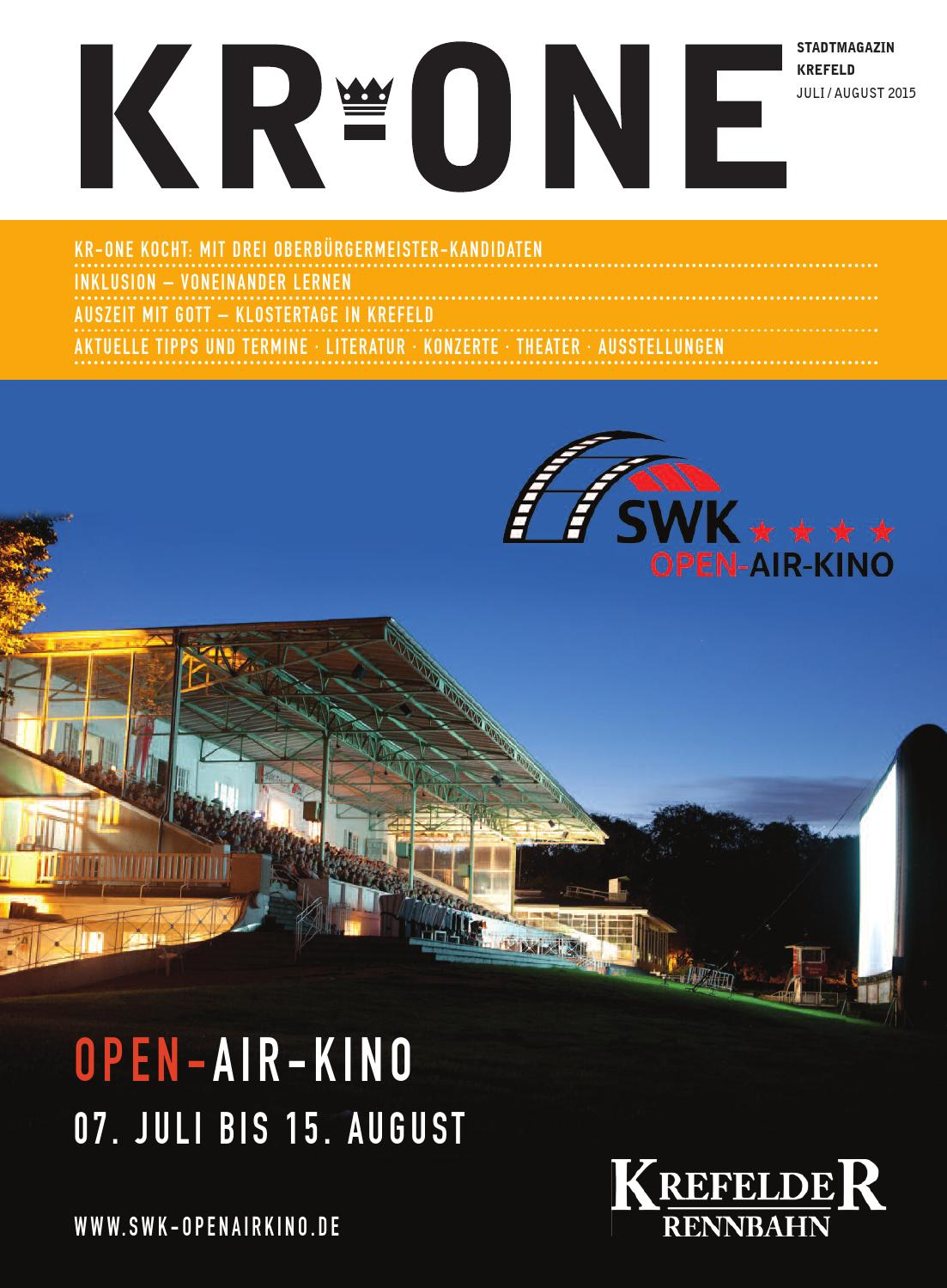 Kr One 07 08 2015 Web By Michael Neppeßen Issuu