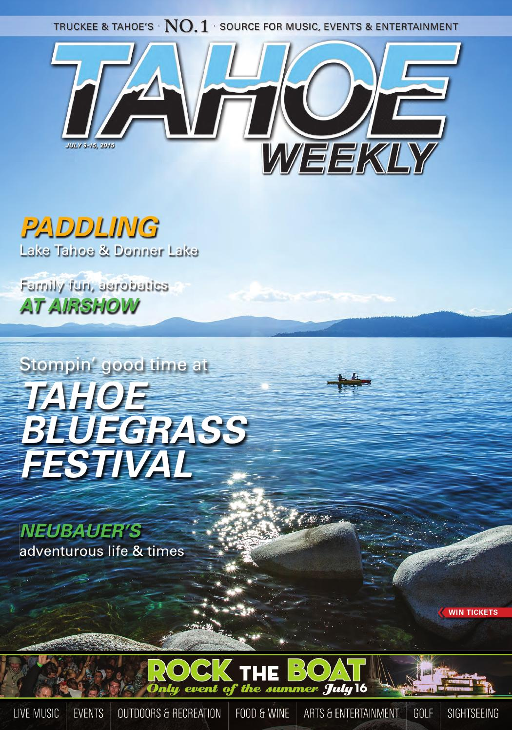 Cucina Restaurant Graeagle July 9 To July 15 By Tahoe Weekly Issuu