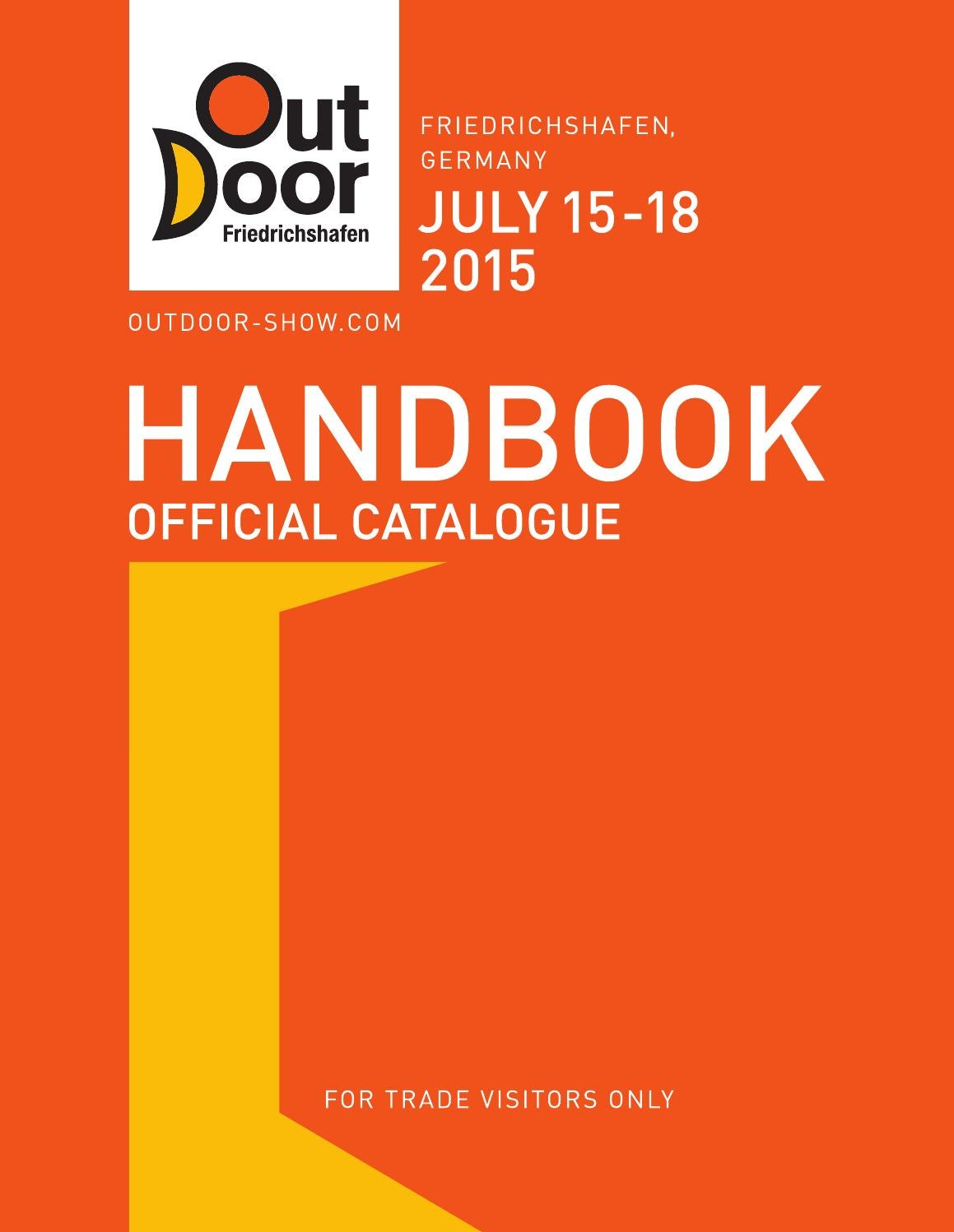 Sessel Cassin Outdoor 2015 Handbook By Messe Friedrichshafen Gmbh Issuu