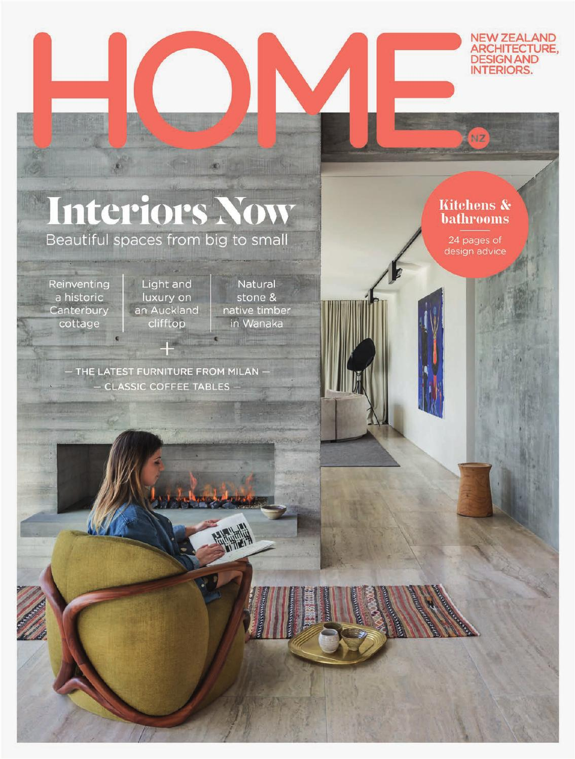 Home Nz June July 2015 By Home Magazine Issuu