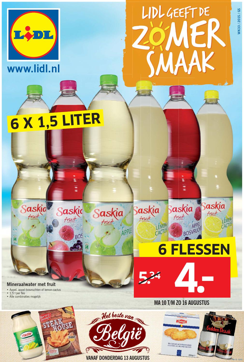 Lidl Italiaanse Week Lidl Folder Week 33 2015 By Online Folders Issuu