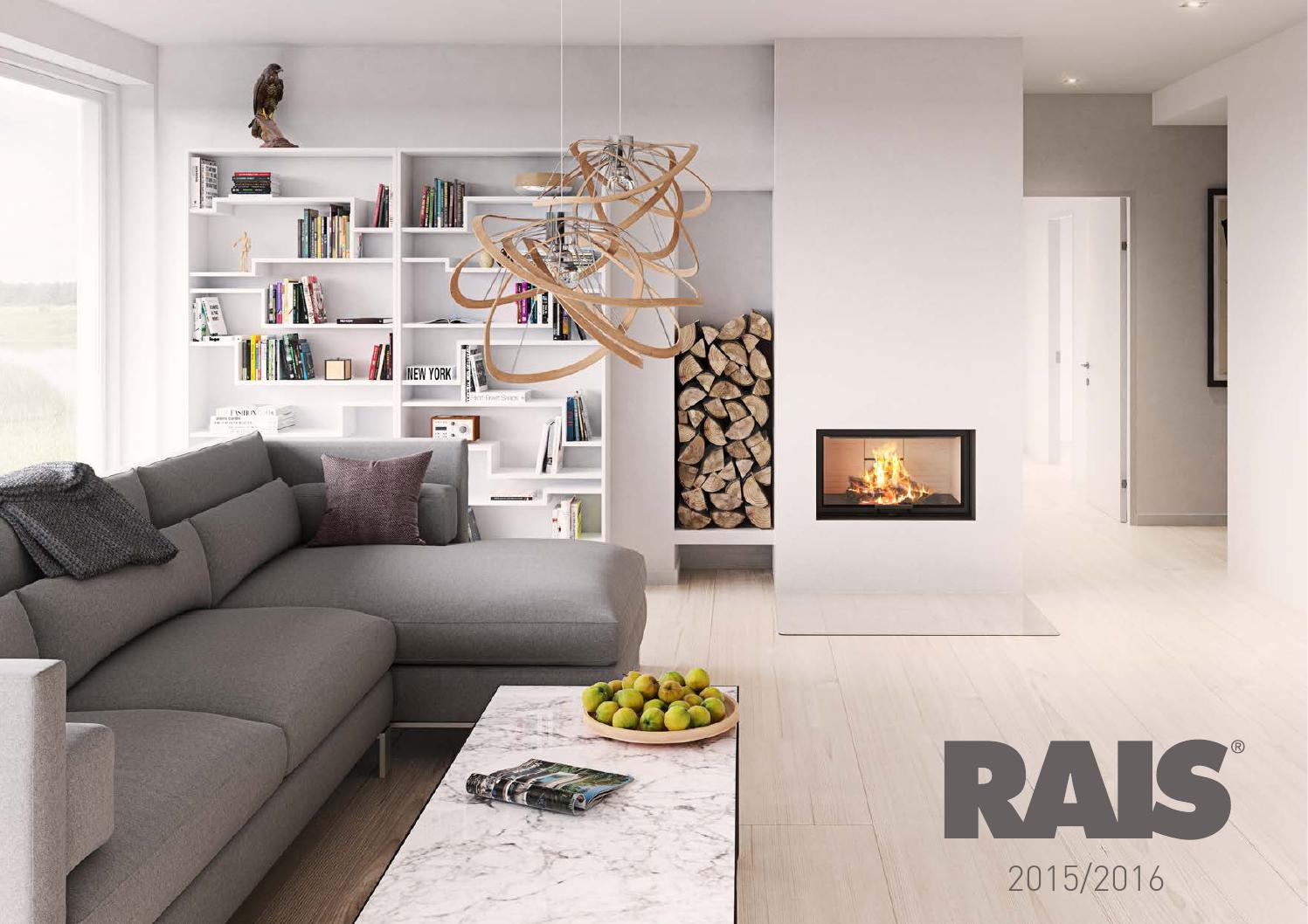 Meubles Rais Rais Katalog 15 16 F Low By Rais A S Issuu