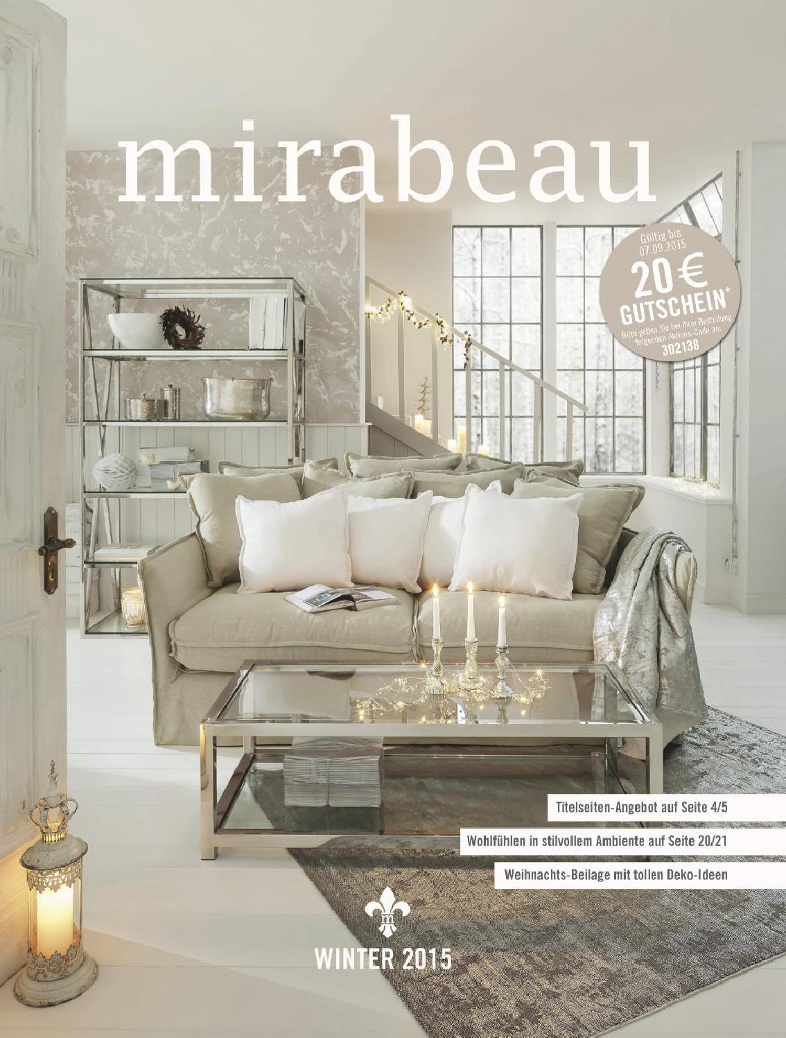 Каталог Mirabeau зима 2015 By Prestige Issuu