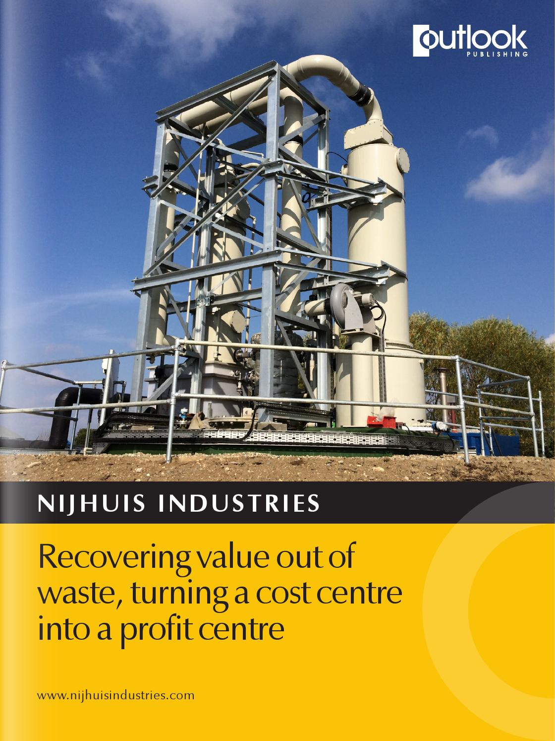 Gebrauchte Zelthallen H U T Industrial Solution Nijhuis Industries By Outlook Publishing Issuu
