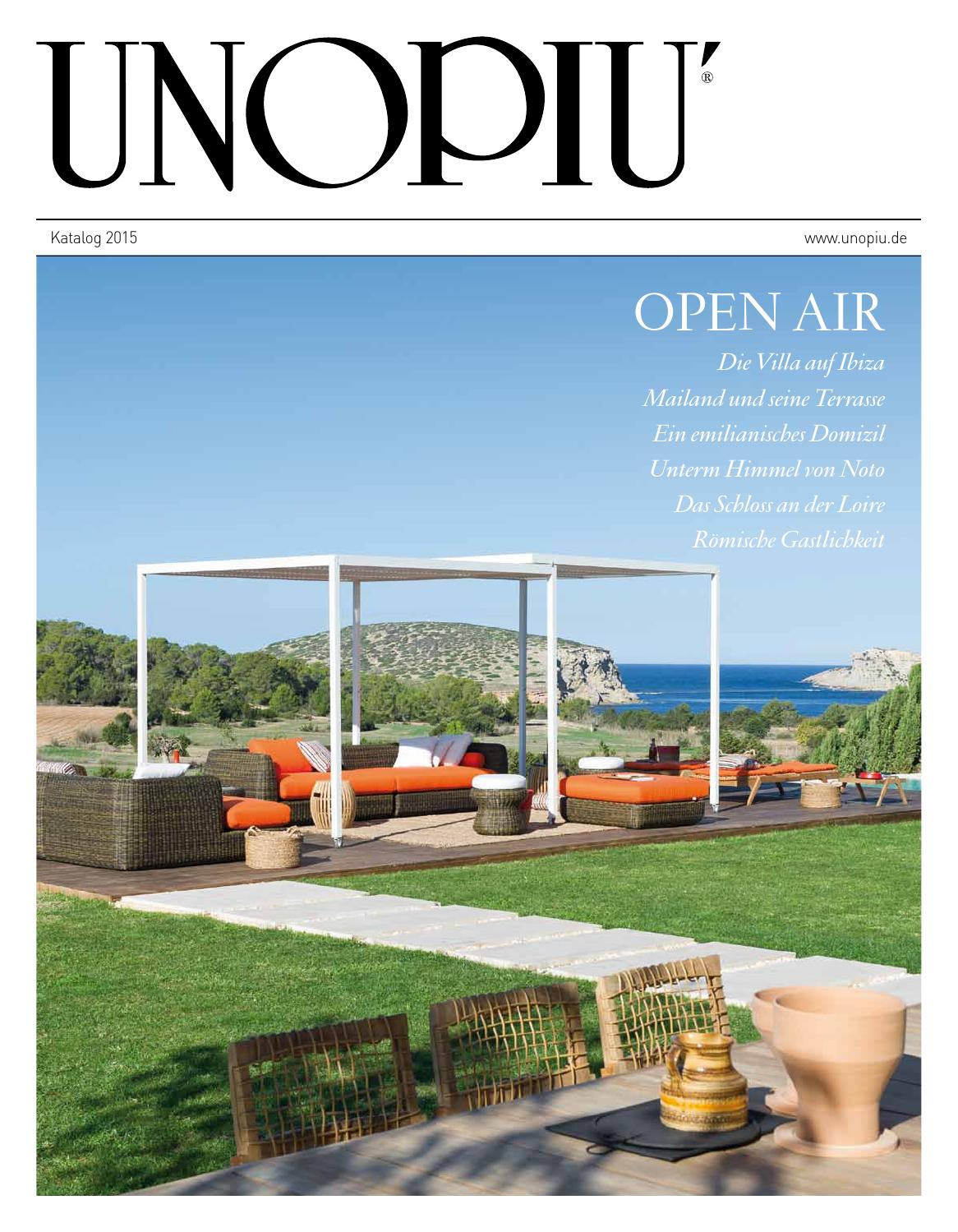 Unopiù Katalog 2015 By Unopiù Spa Issuu