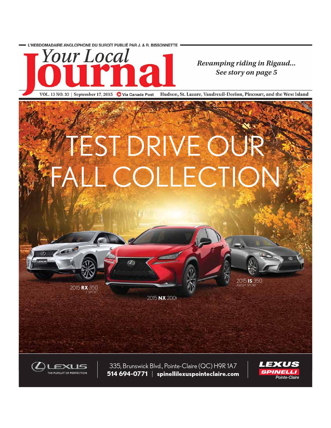 Fenplast Windows Review September 17 Your Local Journal