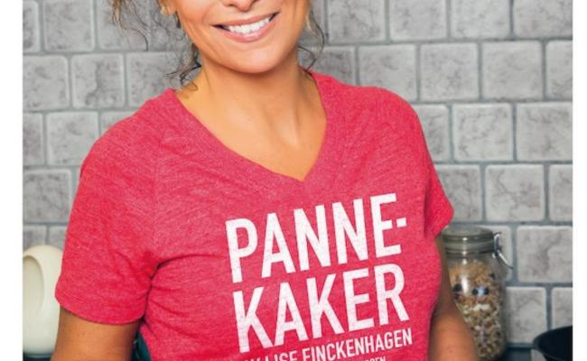 Lise Finckenhagen Pannekaker By Cappelen Damm As Issuu