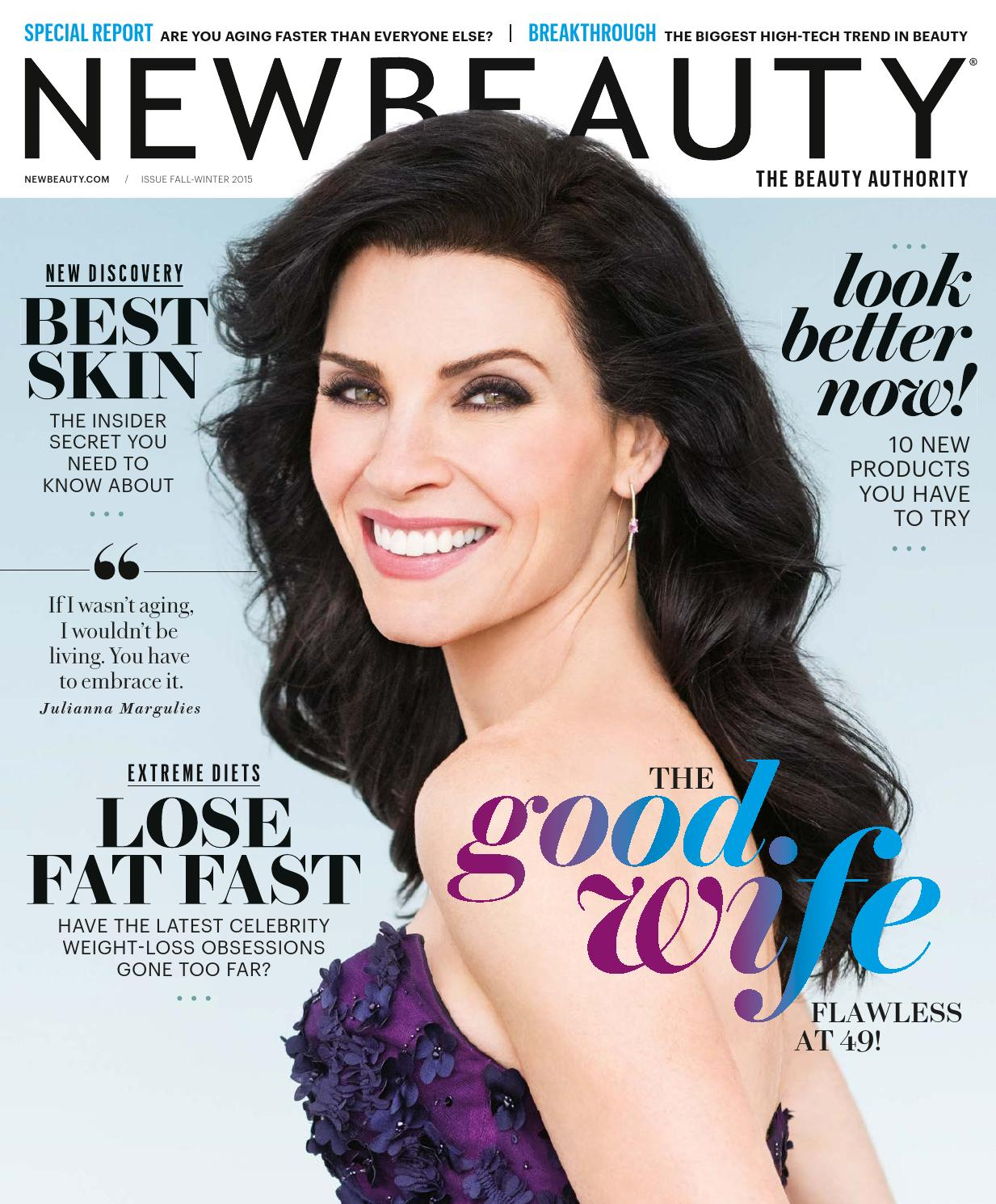 Qvc Masson Newbeauty Issue 41 Sat Fall 2015