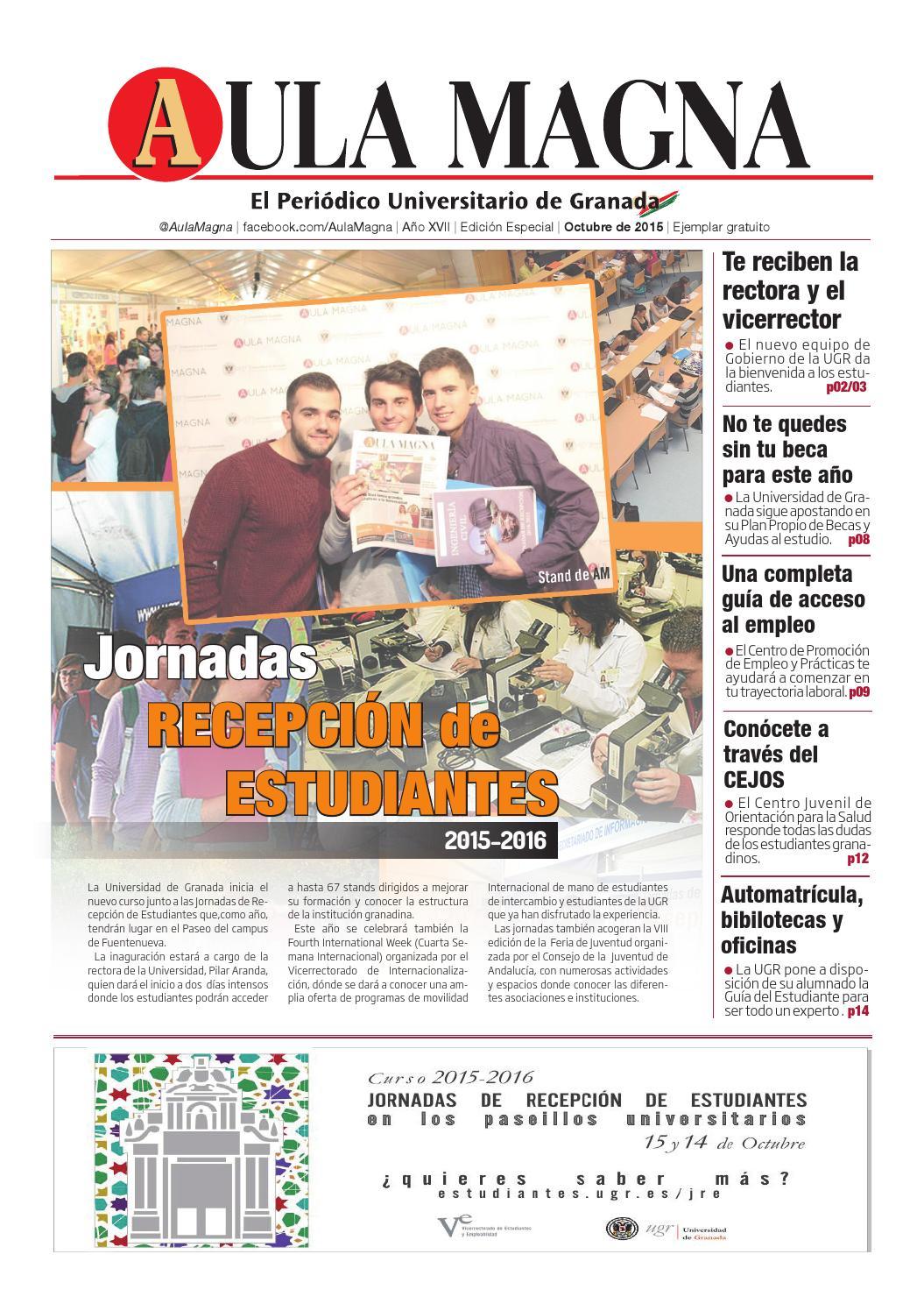 Comedor Ugr Economicas | La Ugr Es La Universidad Andaluza Que Más ...