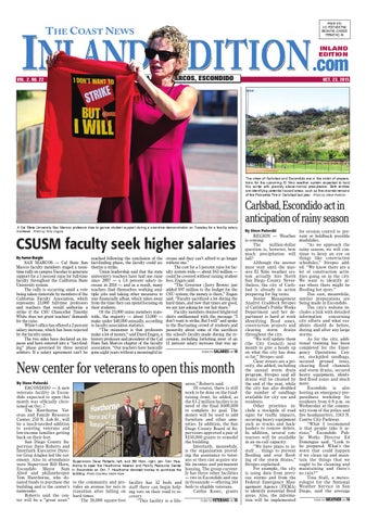 Inland edition, october 23, 2015 by Coast News Group - issuu